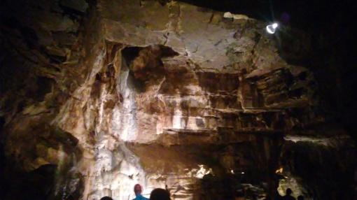 Howe's Cavern